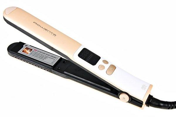 Выпрямитель-утюжок для волос