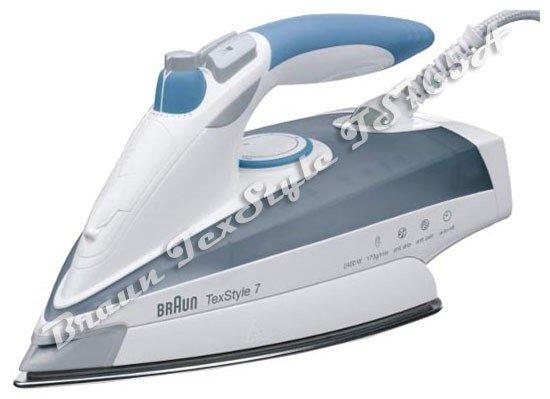 Braun TexStyle TS765A