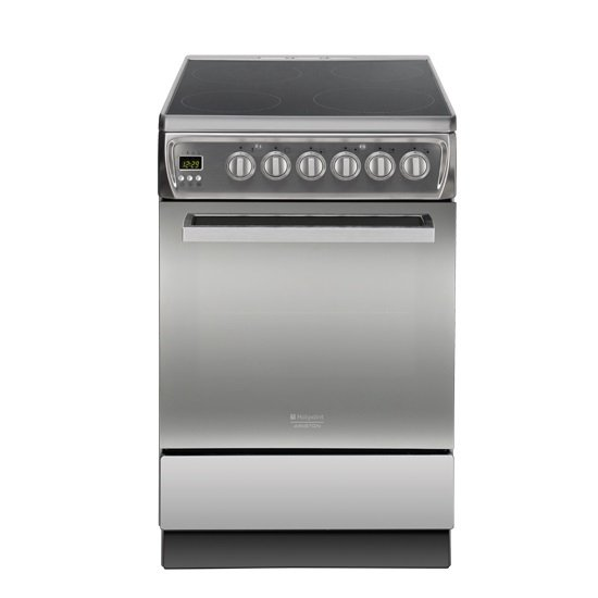 Hotpoint-Ariston H5VMC6A (X)