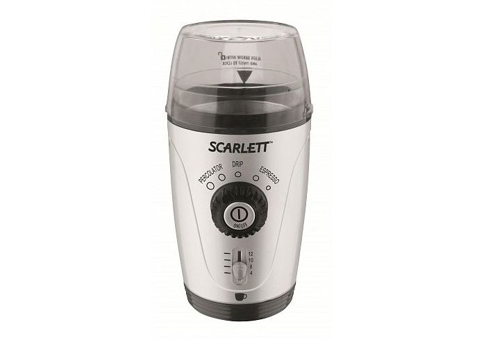 Scarlett SC-4010