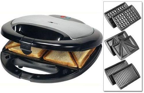 Тостеры с горизонтальной загрузкой