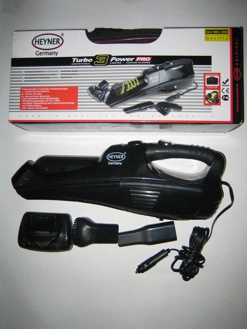 Heyner Premium Turbo3Power