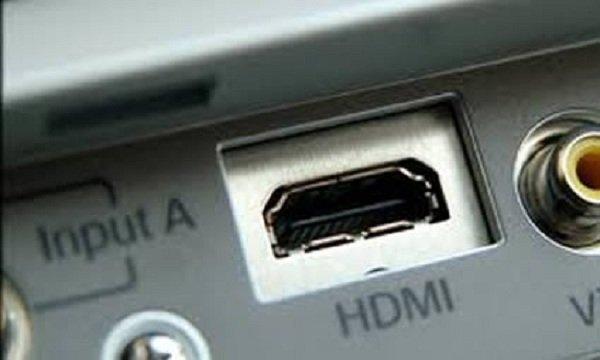 HDMI выход