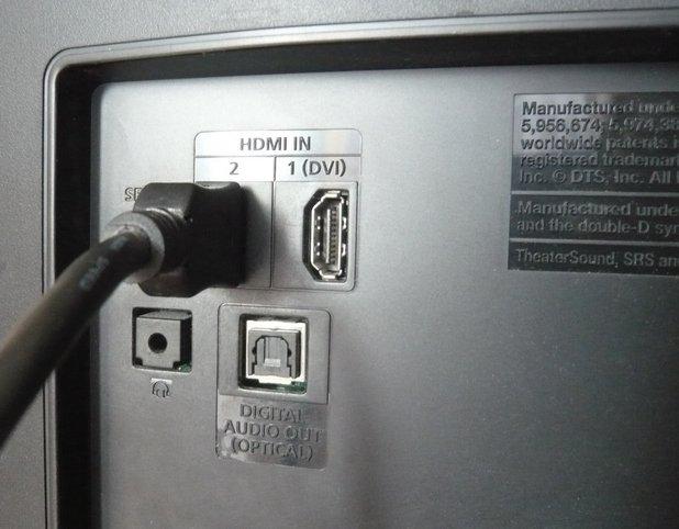 Неполадки при подключении устройств