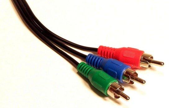 RCA-кабель