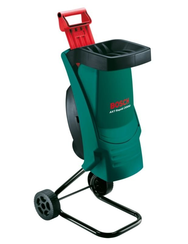 Bosch AXT 2000 RAPID
