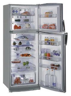 4. Климатический класс холодильника T