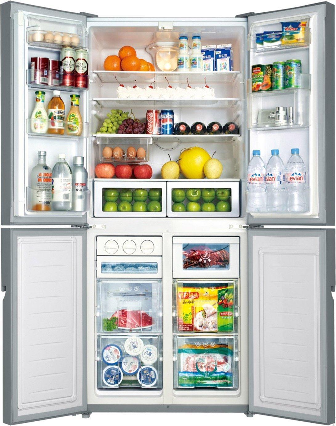 Марка холодильника