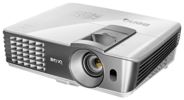 Модель BenQ W1070
