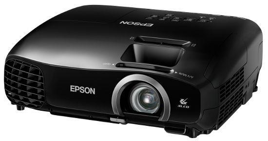 Модель Epson EH-TW5200
