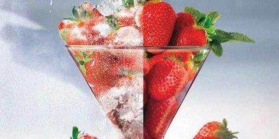 Сухая заморозка для фруктов