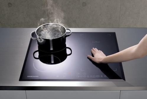 Посуда с ферромагнитным свойством