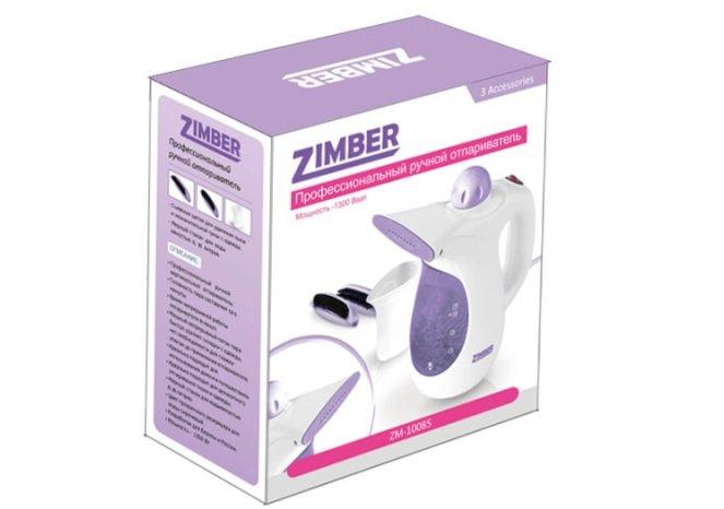 Модель Zimber ZM-10085