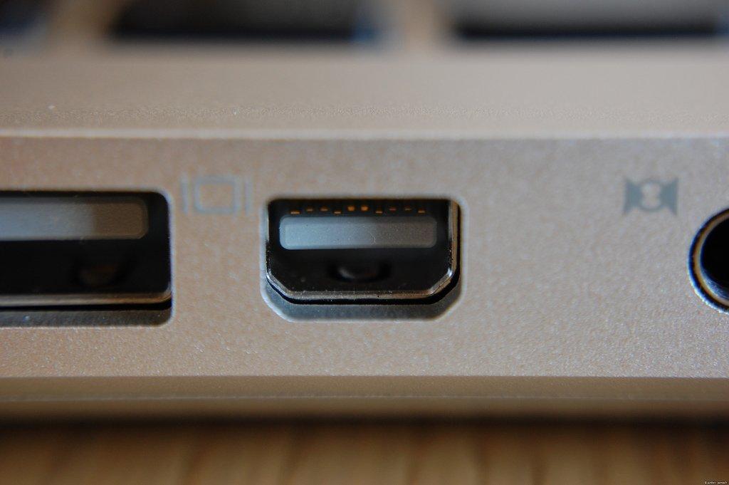 HDMI на смартфоне