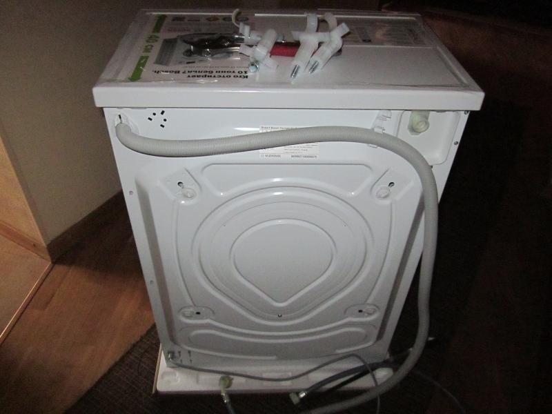 Болты стиральной машинки