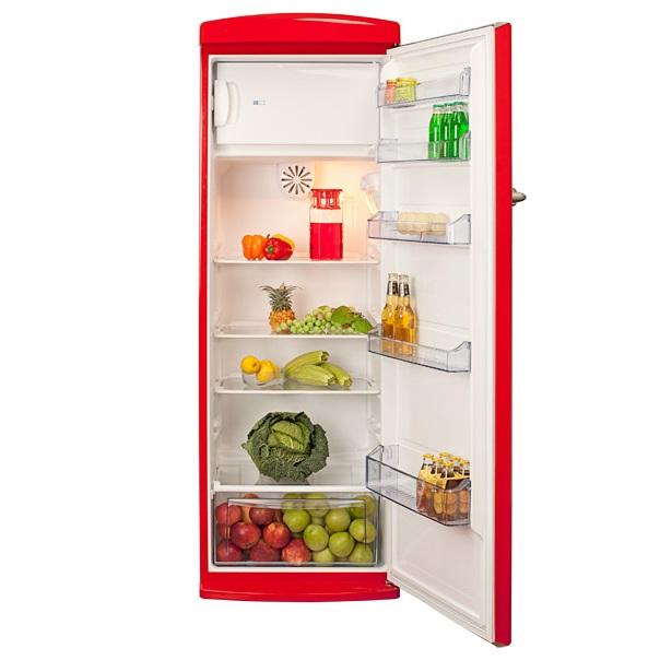 Размер холодильника