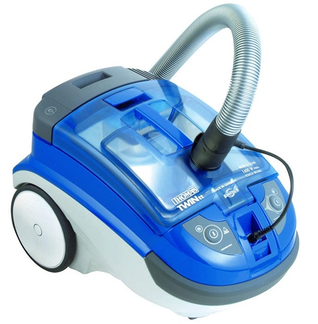 Thomas TWIN Aquafilter