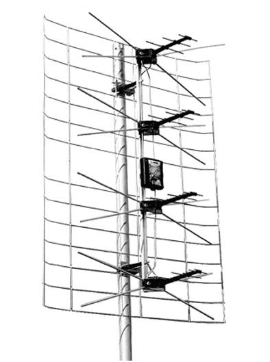Антенна AU-13