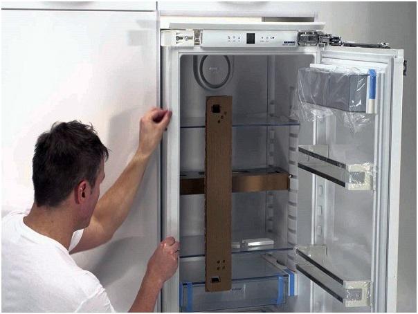 Приобретенный холодильник сильно шумит как вернуть товарарк