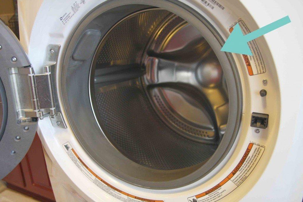 Манжет стиральной машины