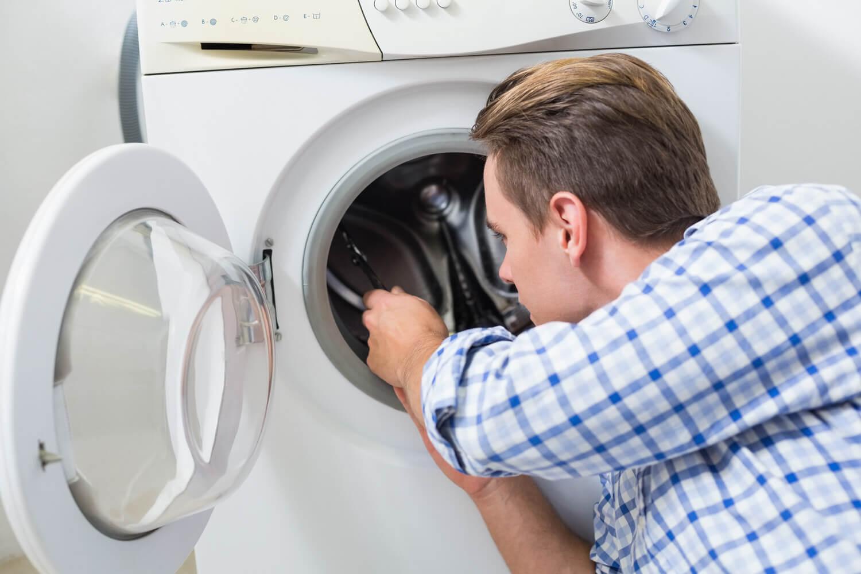 ремонт стиральных машин поломка