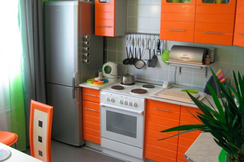 Кухня своими руками на 6 м кухню 289