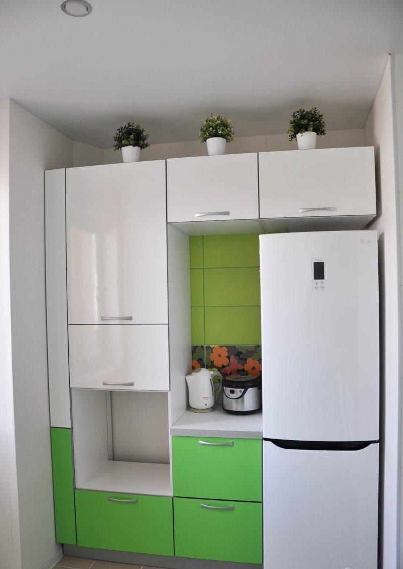 Устойчивоть конструкции холодильника
