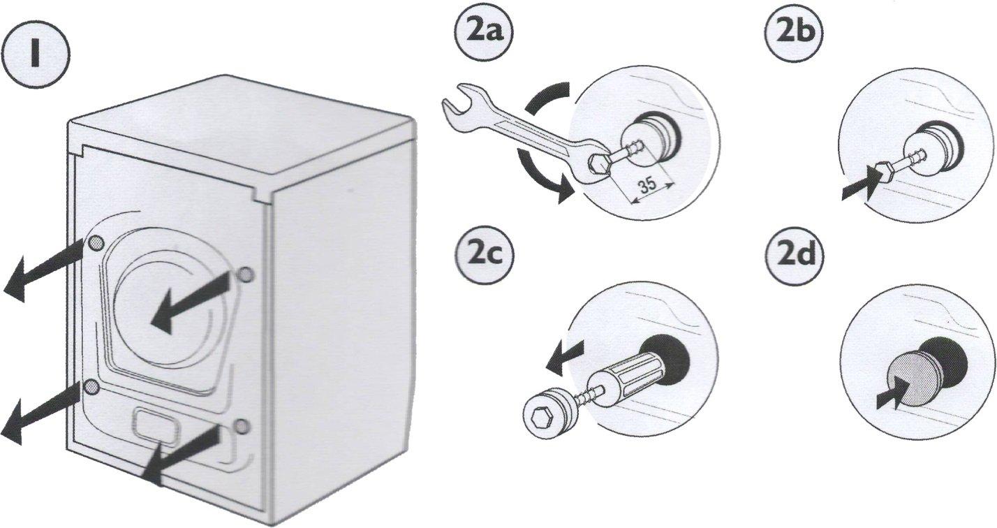 Инструкция к установке