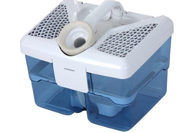 Водяной фильтр пылесоса