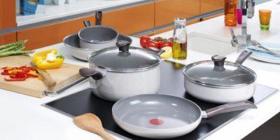 Индукционная посуда