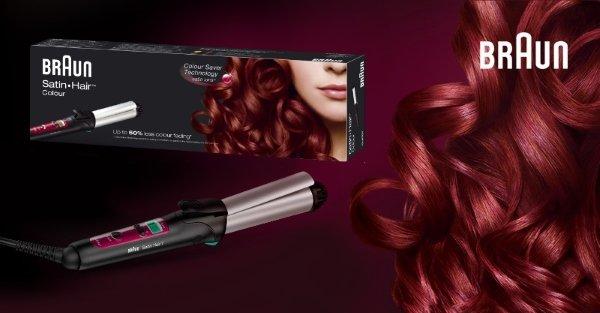 Braun EC2 Satin Hair Colour