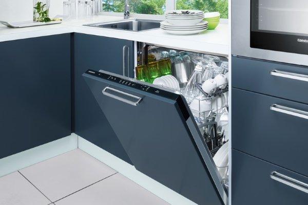 Типы сушек в посудомоечной машине