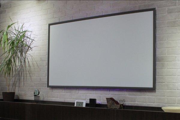 Экран для пректора