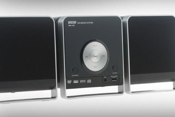 Компактная микро-система Mystery MMK-750U