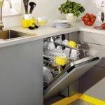 Сушка в посудомоечной машине