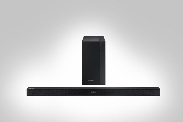Samsung HW-E550 Sound Bar