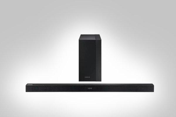Samsung HW-E550 Sound Bar