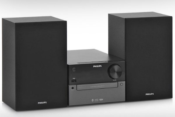 Микро-система Philips BTM2310