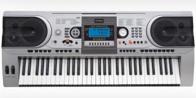 Синтезатор Supra SKB610U