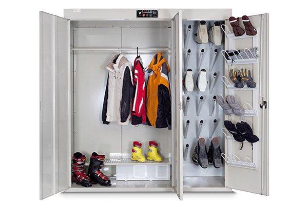Сушилка-шкаф