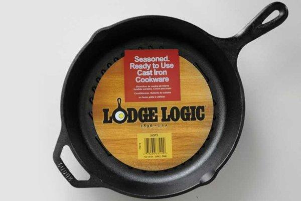 Сковорода Lodge