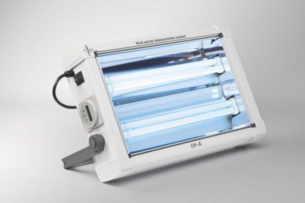 Лампа для процедур кварцевания