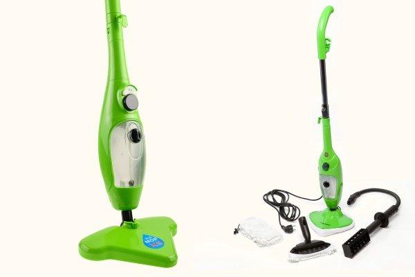 H2O Mop X5