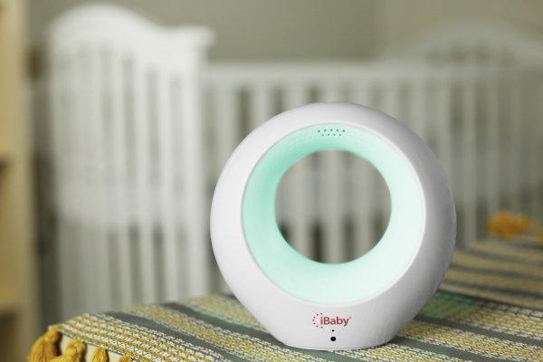 Ионизатор для новорожденного