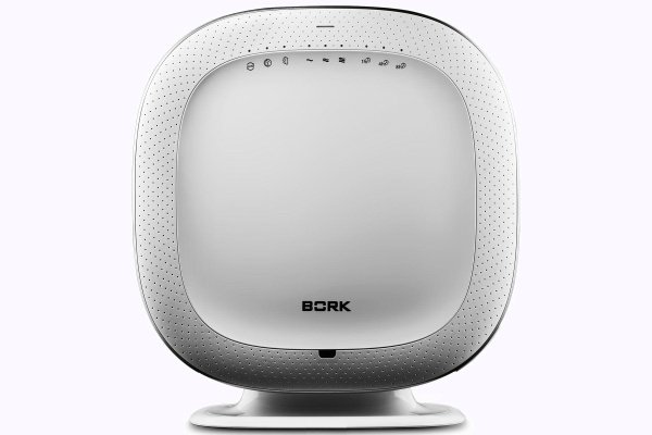 Bork А501