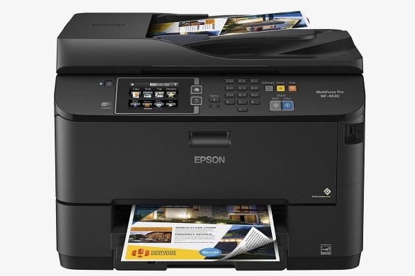 EPSON WORK FOR CEPROW F-4630