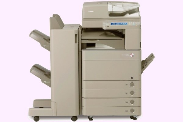 Image RUNNER ADVANCE C2220i