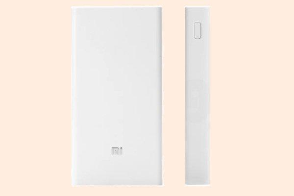 Xiaomi Mi Power Bank 20000 мАч