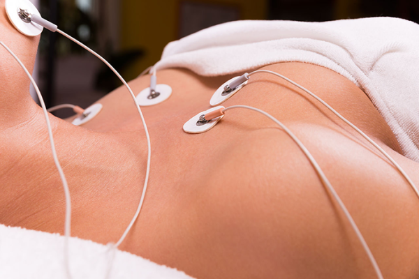 Миостимулятор грудных мышц