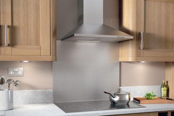 Очиститель воздуха на кухне